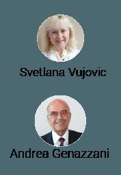 speakers of the webinar